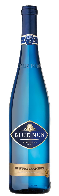Blue Nun Gewurztraminer 75cl
