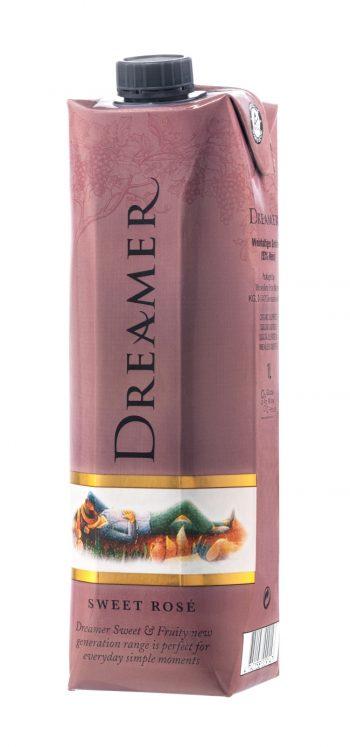 Dreamer Sweet Rose 100cl tetra