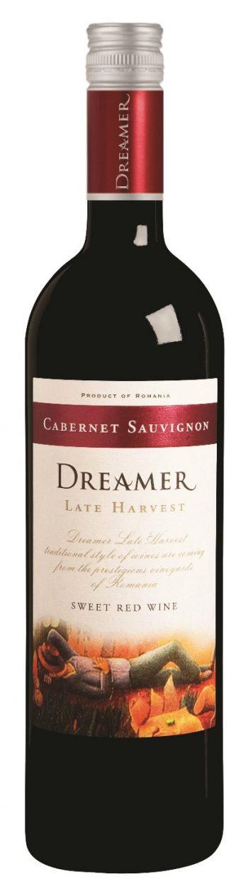 Dreamer Late Harvest Cabernet Sauvignon 75cl