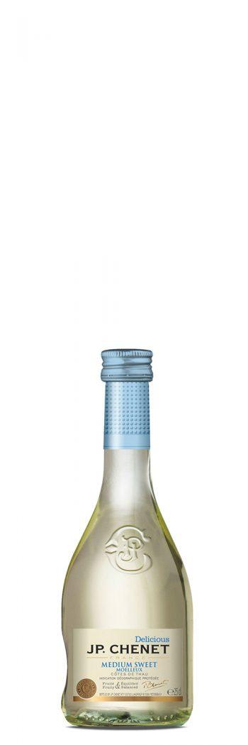 J.P.Chenet White Medium Sweet 25cl
