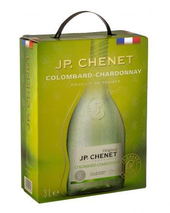 J.P.Chenet Colombard-Chardonnay 300cl BIB