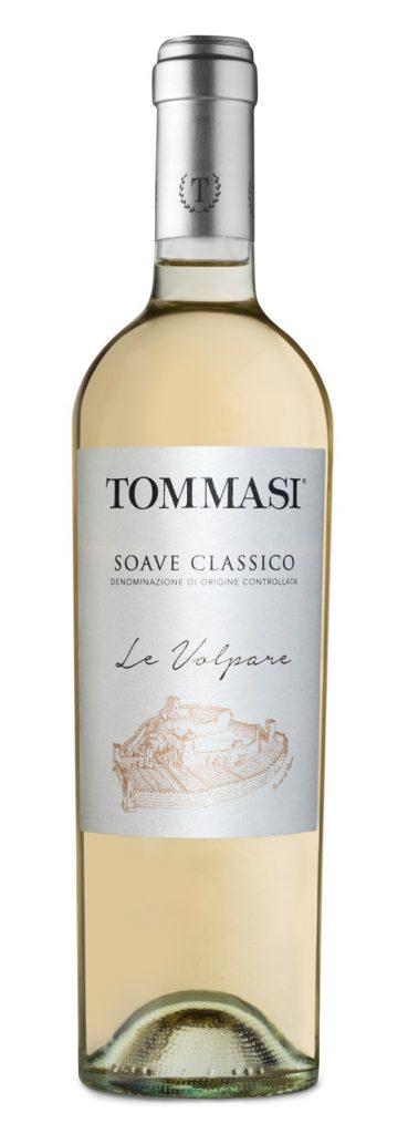 Tommasi Le Volpare Soave 75cl