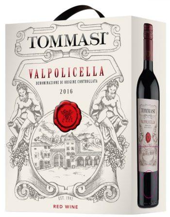Tommasi Valpolicella Classico 300cl BIB