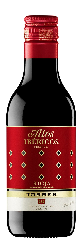 Torres Altos Ibericos Crianza 18.7cl