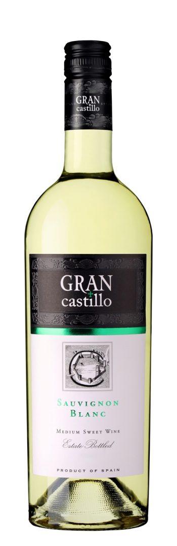 Gran Castillo Sauvignon Blanc 75cl