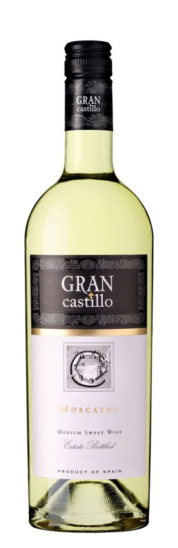 Gran Castillo Moscatel 75cl