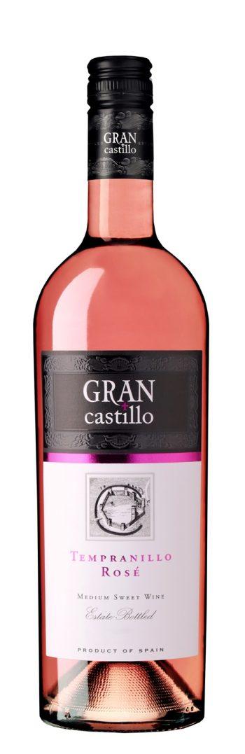 Gran Castillo Tempranillo Rose 75cl