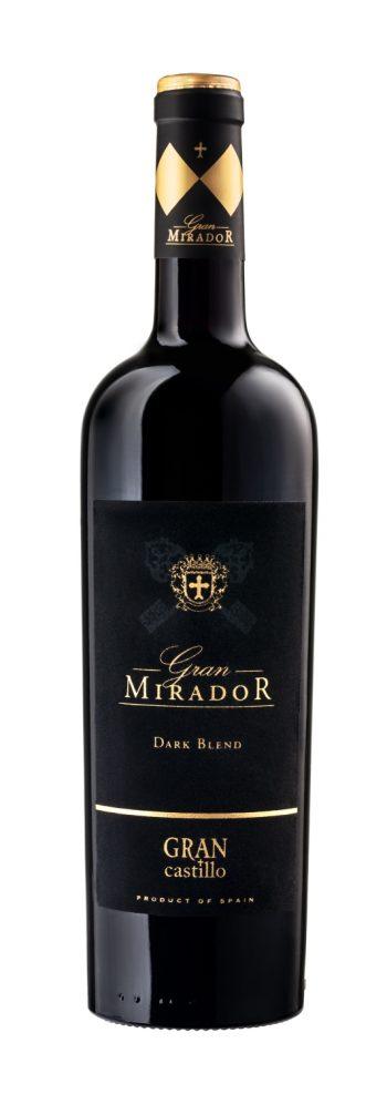Gran Mirador Dark Blend 75cl