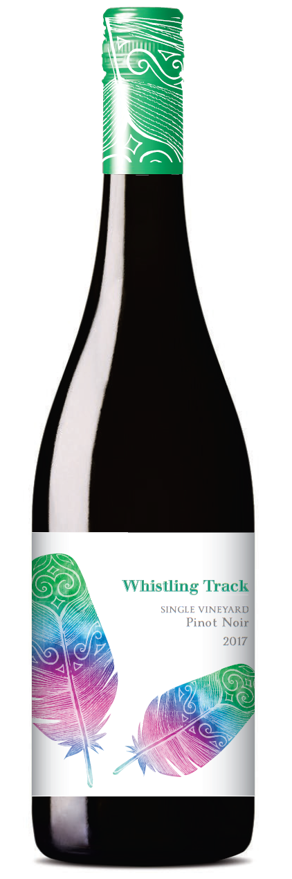 Whistling Track Pinot Noir 75cl