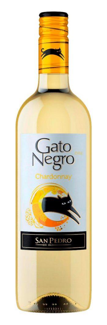 Gato Negro Chardonnay 75cl