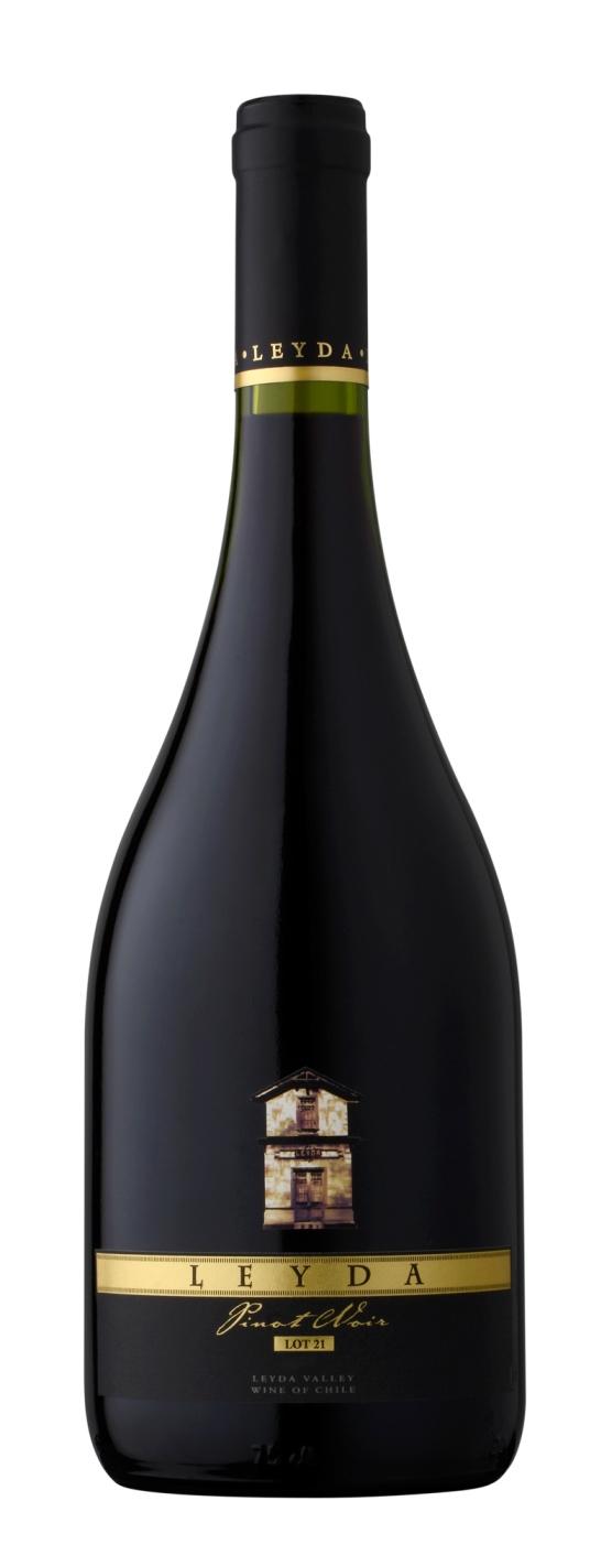 Tšiili enimhinnatud veiniistandus