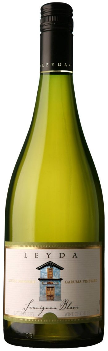 Leyda Single Vineyard Garuma Sauvignon Blanc 75cl