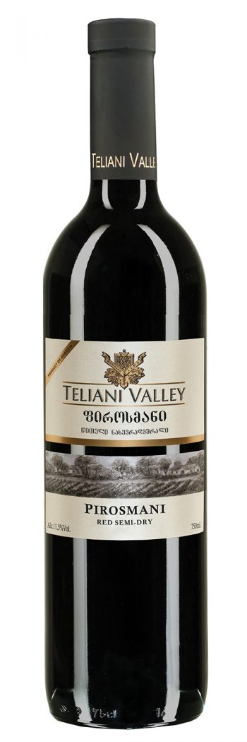 Teliani Valley Pirosmani 75cl