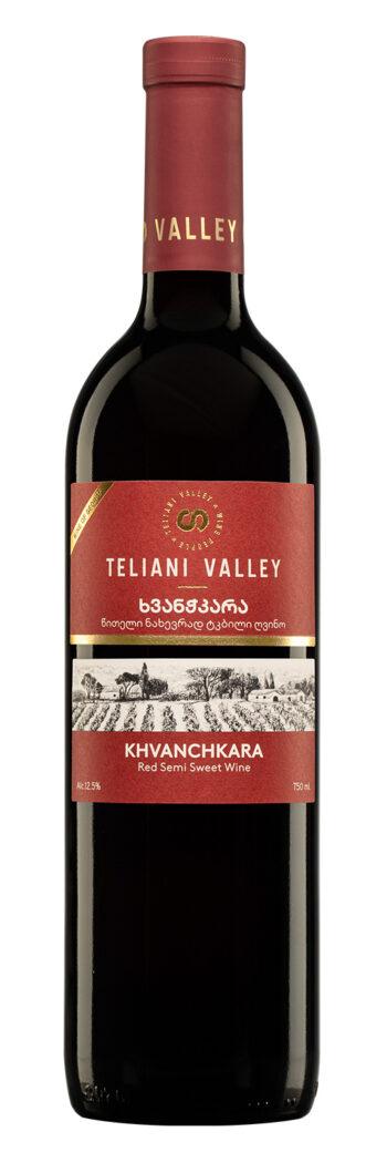 Teliani Valley Khvanchkara 75cl