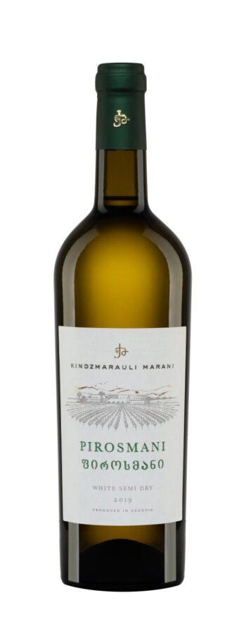 Kindzmarauli Marani Pirosmani White 75cl