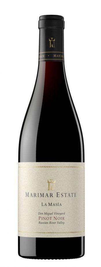 Marimar Estate La Masia Pinot Noir 75cl