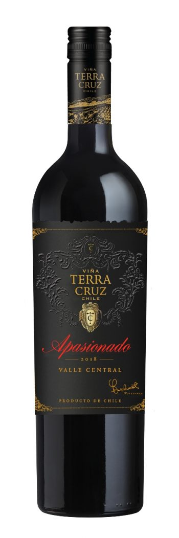 Terra Cruz Apasionado Red 75cl