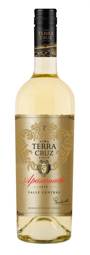 Terra Cruz Apasionado White 75cl