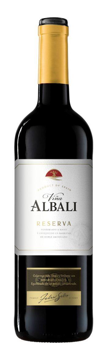 Vina Albali Reserva 75cl