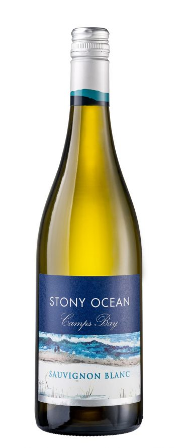 Stony Ocean Camps Bay Sauvignon Blanc 75cl