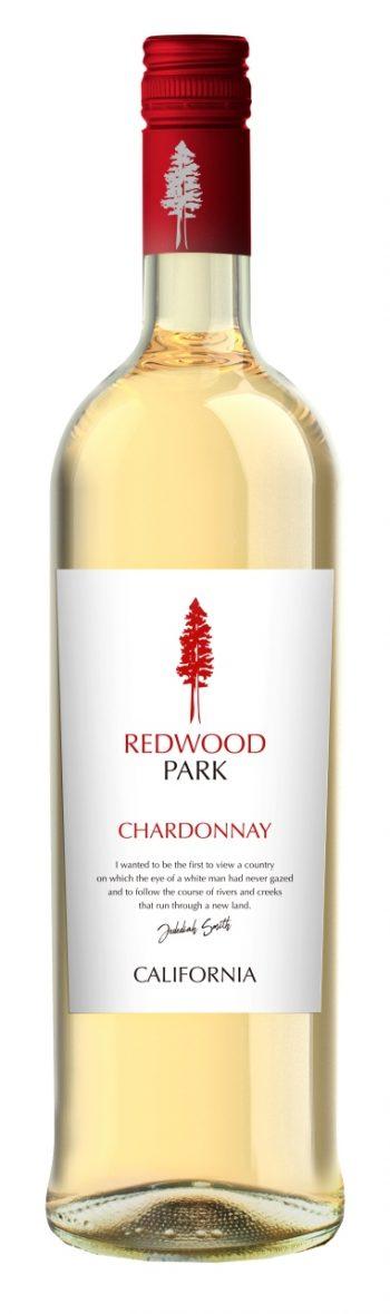 Redwood Park Chardonnay 75cl