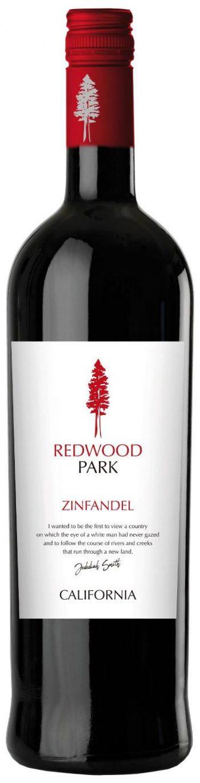 Redwood Park Zinfandel 75cl
