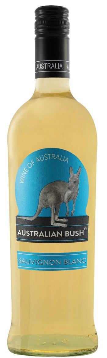 Australian Bush Sauvignon Blanc  75cl