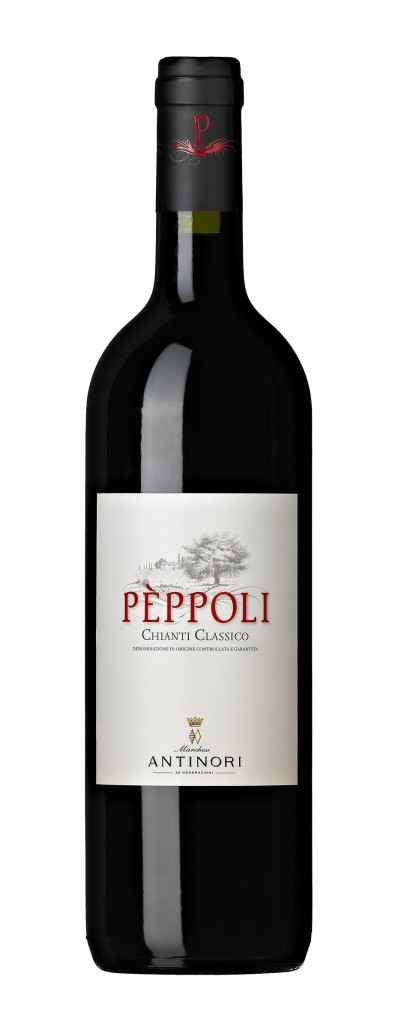Antinori Peppoli Chianti Classico DOCG 75cl