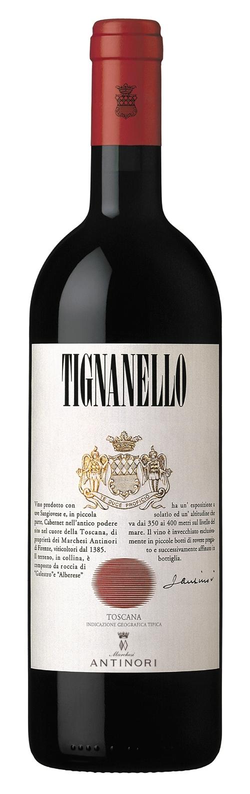 Tignanello Toscana IGT 75cl