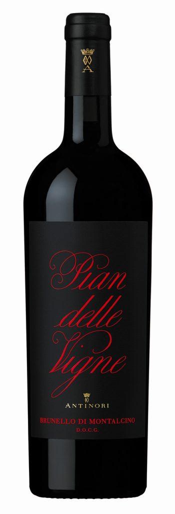 Pian delle Vigne Brunello di Montalcino DOCG 75cl