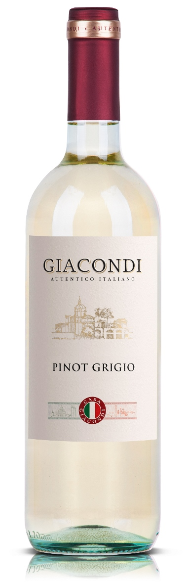 Giacondi Pinot Grigio Terre Siciliane 75cl