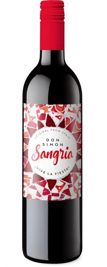 Don Simon Sangria 5% 75cl
