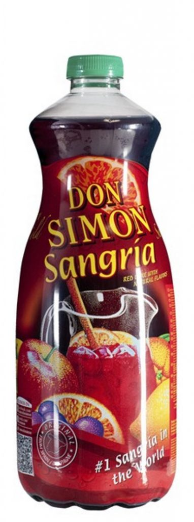 Don Simon Sangria 150cl PET