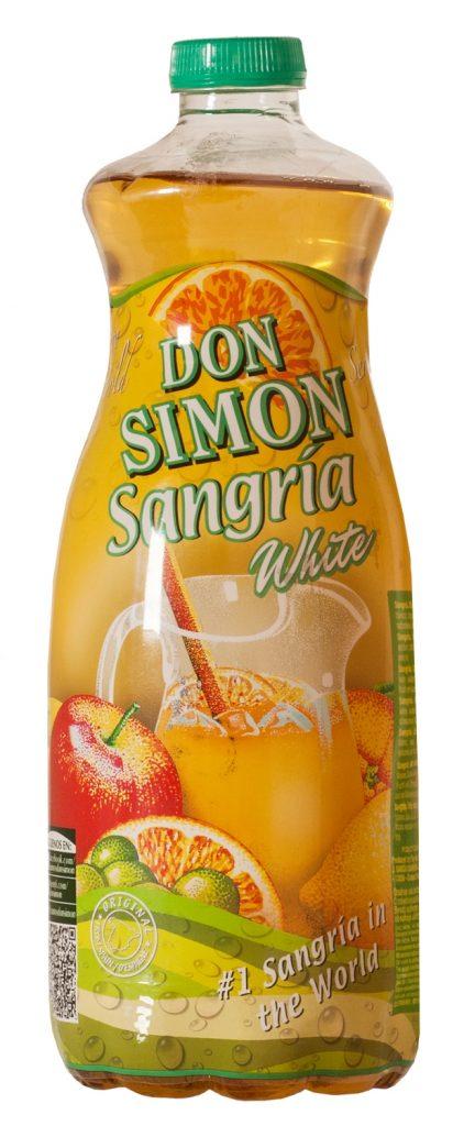 Don Simon Sangria White 150cl PET