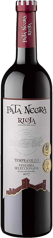 Pata Negra Rioja Vendimia Seleccionada 75cl