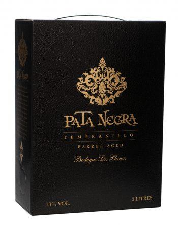 Pata Negra Tempranillo Barrel Aged 300cl BIB