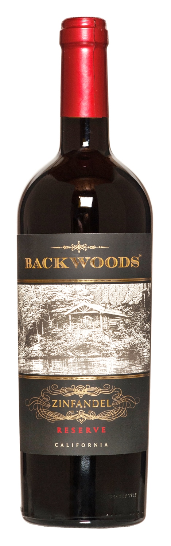 Backwoods California Zinfandel Reserve 75cl