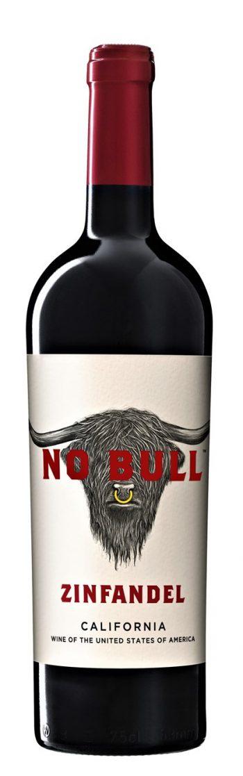No Bull Zinfandel California 75cl