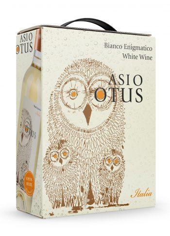 Asio Otus Chardonnay Sauvignon Blanc 300cl BIB