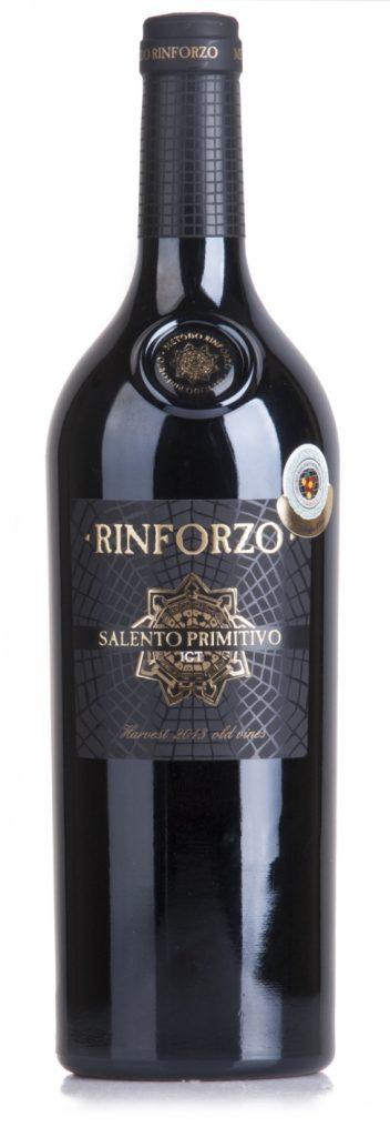 Rinforzo Salento Primitivo 75cl