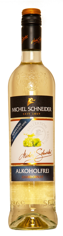 Michel Schneider Chardonnay Alcohol-Free 75cl