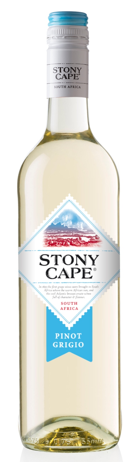 Stony Cape Pinot Grigio 75cl