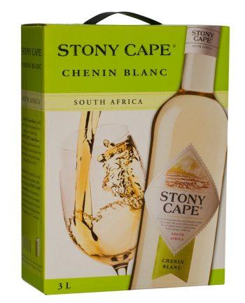Stony Cape Chenin Blanc 300cl BIB