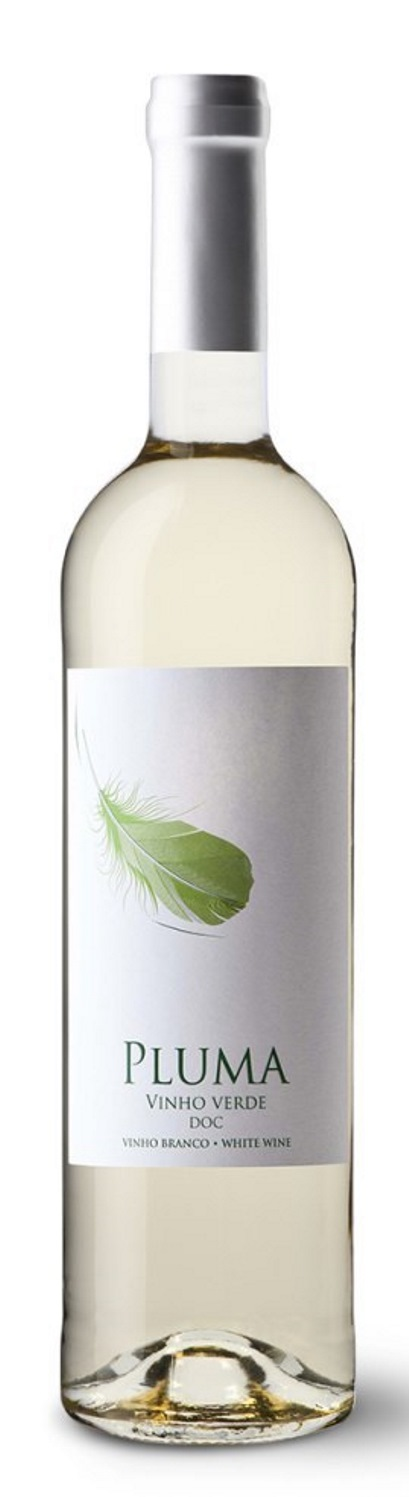 Pluma Vinho Verde 75cl