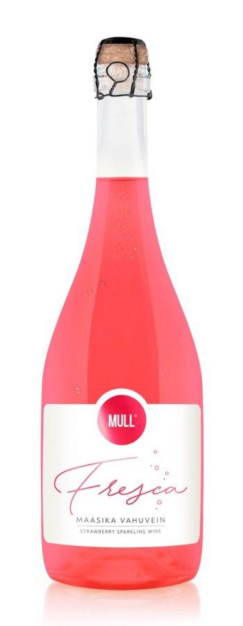 MULL Fresca Sparkling Wine 6% 75cl