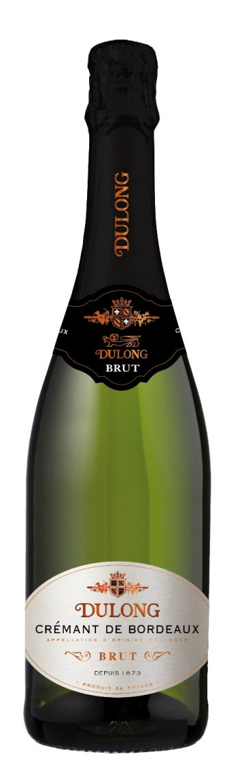 Dulong Cremant de Bordeaux Brut 75cl
