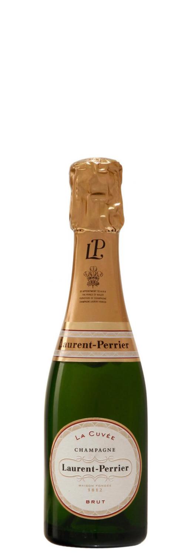 Laurent Perrier La Cuvee Brut Champagne 37.5cl