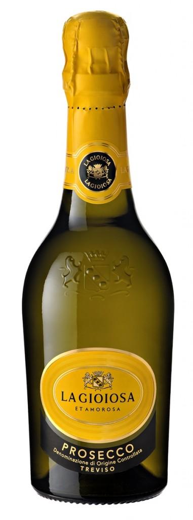 La Gioiosa Prosecco Treviso DOC Brut 37.5cl