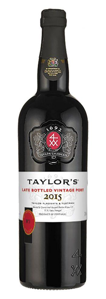 Taylor's Late Bottled Vintage 75cl