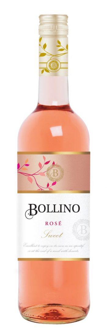Bollino Rose 75cl